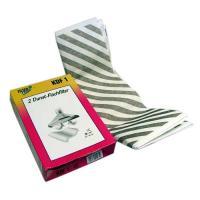 KDF1  VETFILTER 470 X 560MM. MET VETINDICATOR