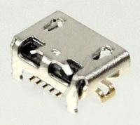 MICRO 5P B TYPE 4 DIP USB I/O