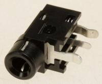 MINI JACK MSJ-035-12D YST-MS30(BL)