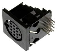 CONNECTOR, ELECTRICAL OTHERS