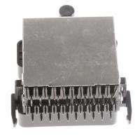 JACK-SCART 42P,-,SNPB,BLK,-